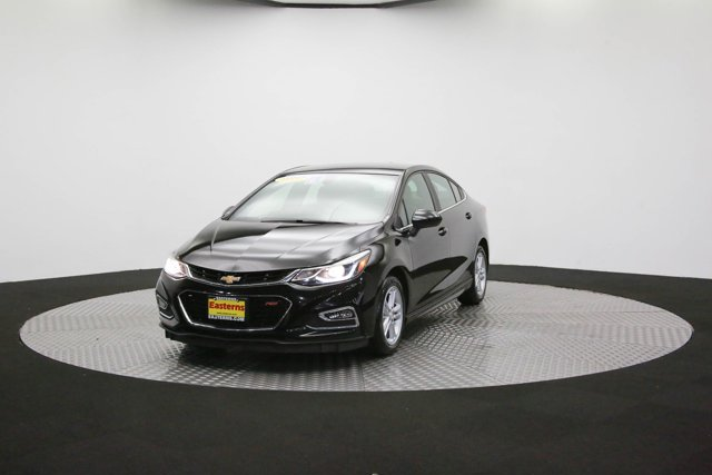 2016 Chevrolet Cruze for sale 124682 50
