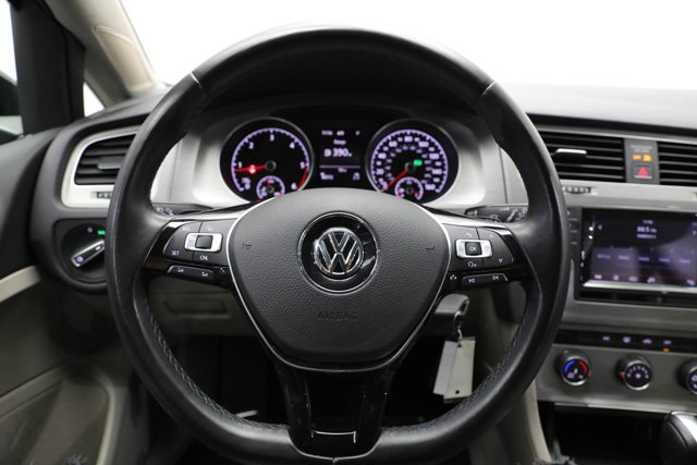 2015 Volkswagen Golf for sale 124549 9