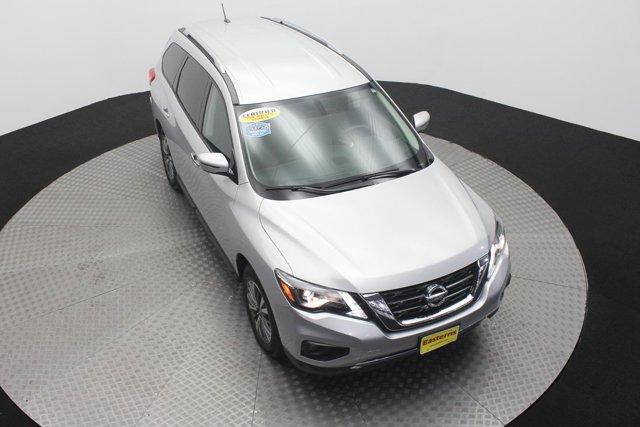 2018 Nissan Pathfinder for sale 121327 2
