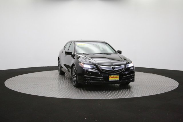 2016 Acura TLX for sale 123021 48