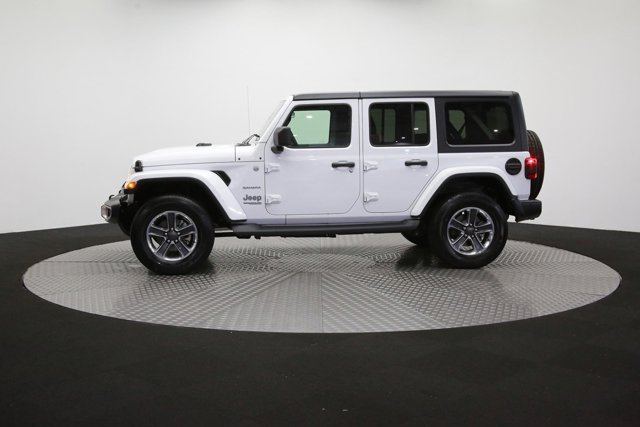 2019 Jeep Wrangler Unlimited for sale 122963 53