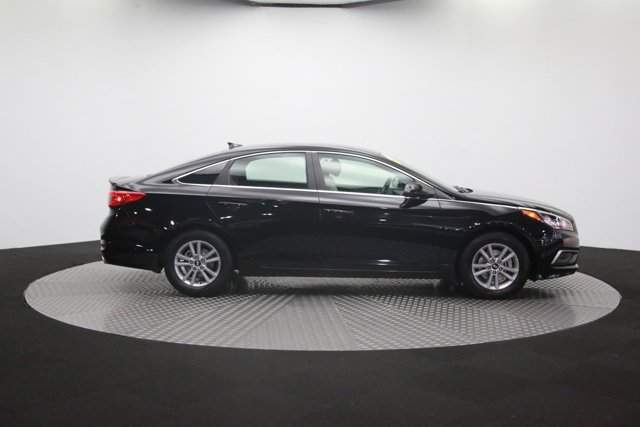 2016 Hyundai Sonata for sale 121796 40