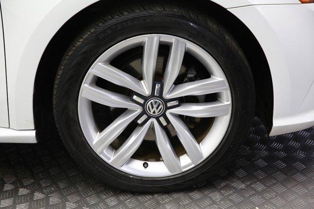 2017 Volkswagen Passat for sale 123314 26