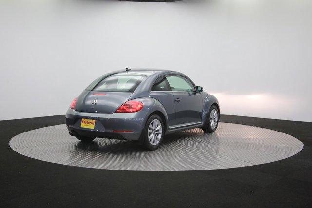 2013 Volkswagen Beetle for sale 121126 34