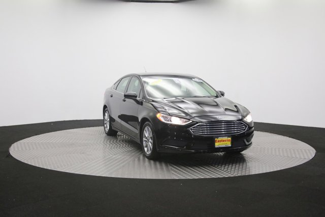 2017 Ford Fusion for sale 120544 56