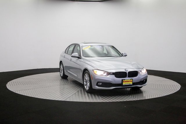 2016 BMW 3 Series for sale 121770 48