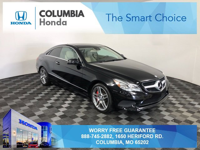 Used 2014 Mercedes-Benz E-Class in Columbia, MO