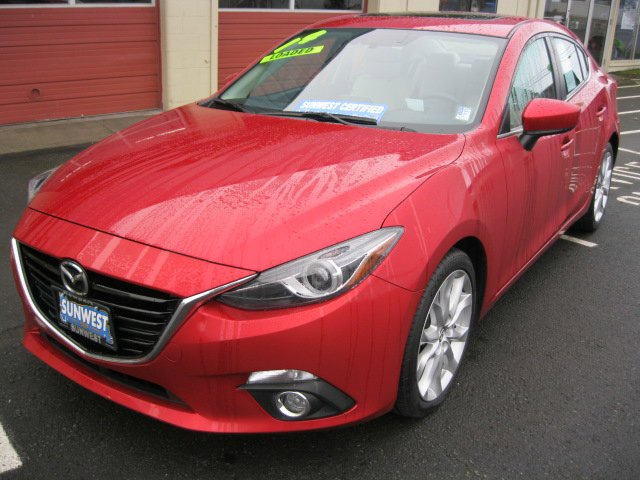 Used 2014 Mazda Mazda3 in Newport, OR