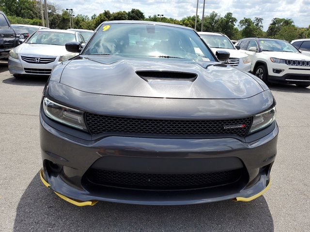 Used 2019 Dodge Charger in Fort Worth, TX