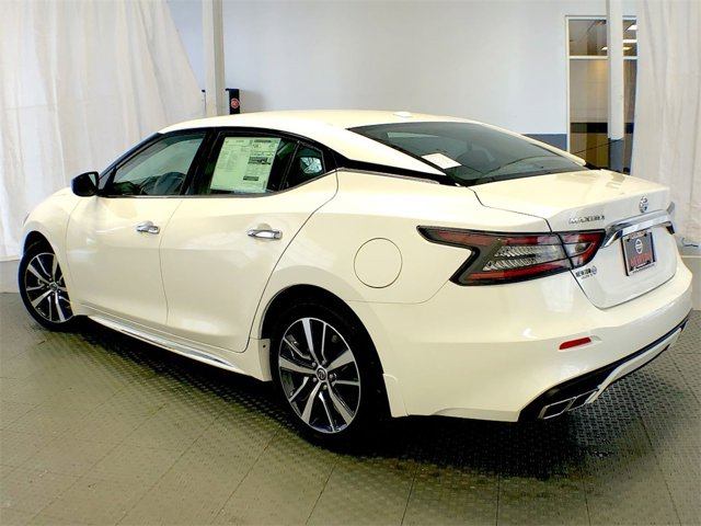 New 2019 Nissan Maxima in Gallatin, TN
