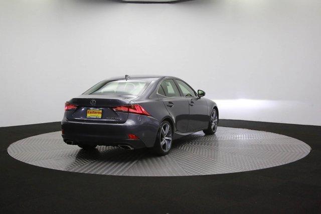 2017 Lexus IS for sale 125302 34