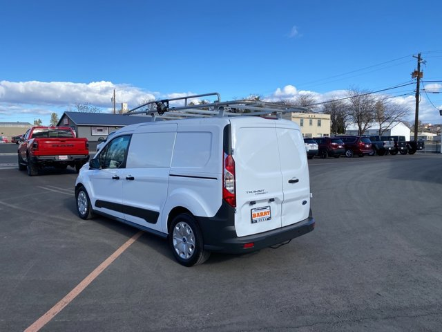 Used 2015 Ford Transit Connect LWB XL