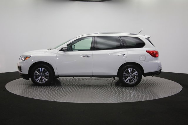 2018 Nissan Pathfinder for sale 120765 69