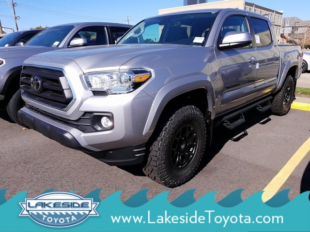 New 2020 Toyota Tacoma in Metairie, LA