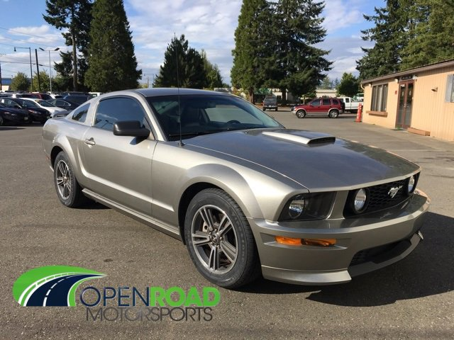 Used 2008 Ford Mustang in Marysville, WA