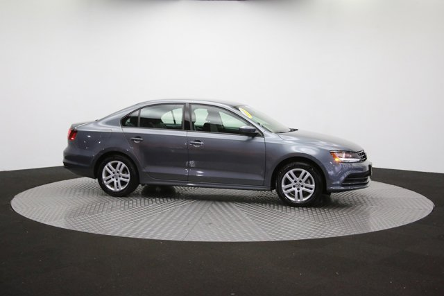 2018 Volkswagen Jetta for sale 124468 41