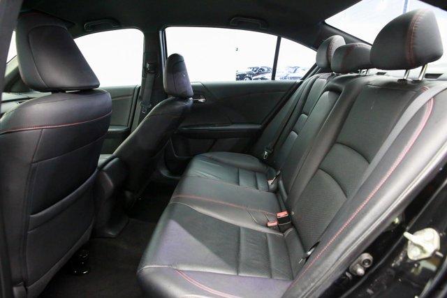 2017 Honda Accord Sedan for sale 123134 20