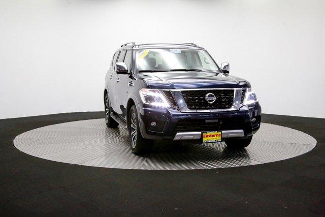2018 Nissan Armada for sale 122693 45