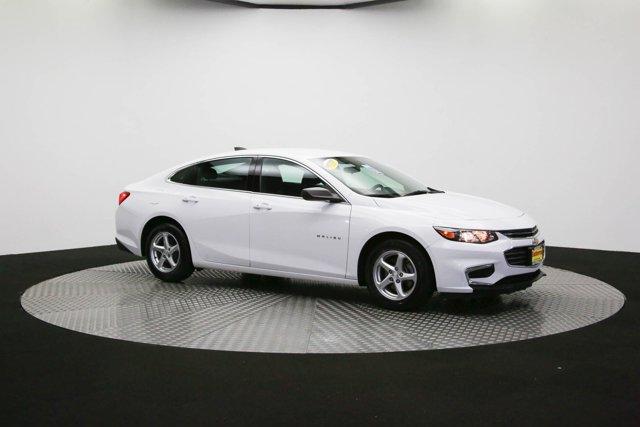 2016 Chevrolet Malibu for sale 124680 43