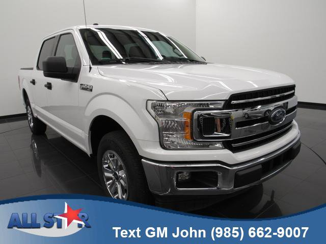 Used 2018 Ford F-150 in Denham Springs, LA
