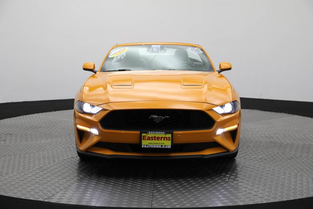 2019 Ford Mustang for sale 125374 1
