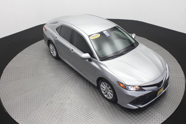 2018 Toyota Camry for sale 124297 2