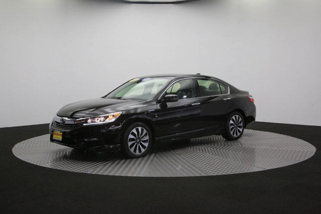 2017 Honda Accord Hybrid for sale 125673 51