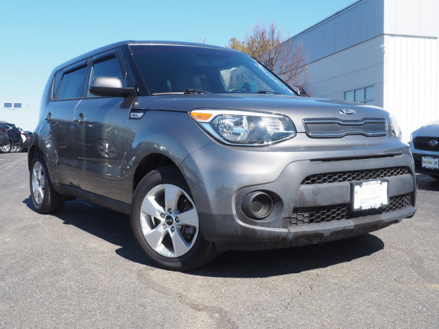 Used 2019 KIA Soul in Claremont, NH