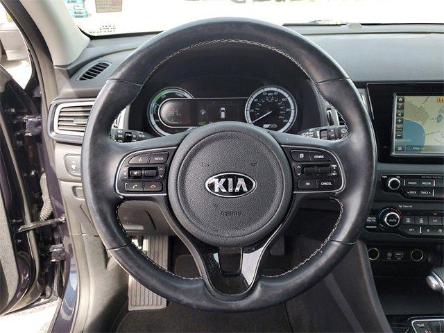 Used 2017 KIA Niro in Lakeland, FL