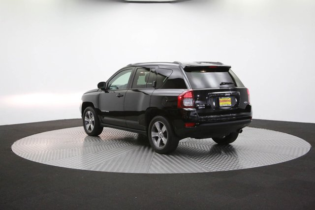 2017 Jeep Compass for sale 125122 61