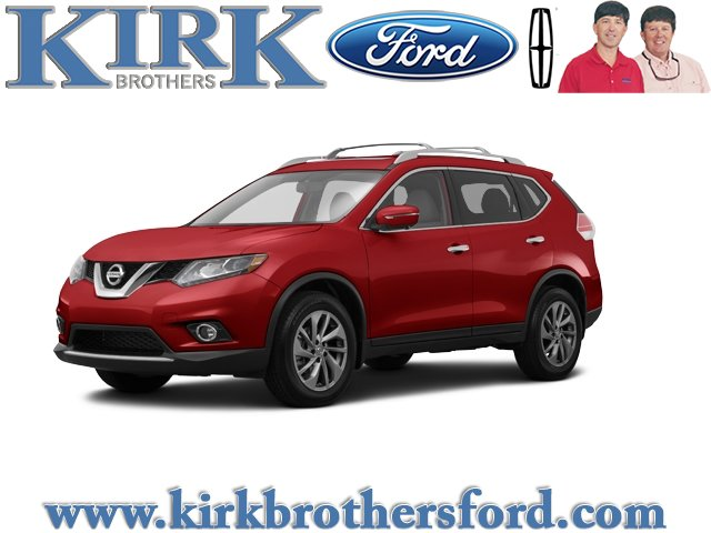 Used 2015 Nissan Rogue in Grenada, MS