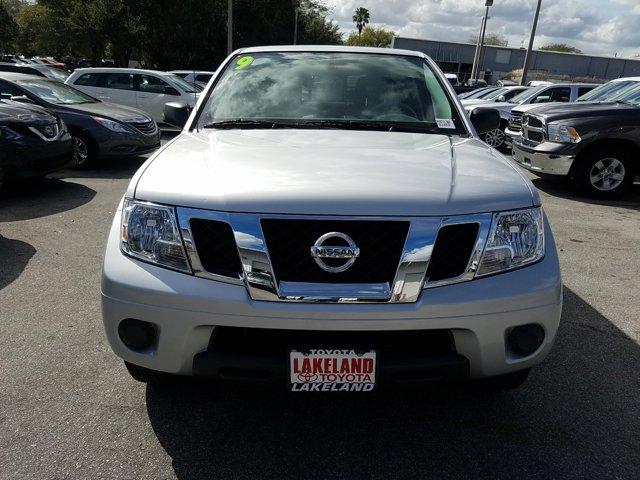 Used 2019 Nissan Frontier in Lilburn, GA