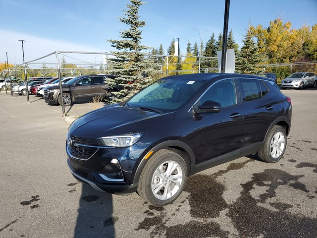 2020 BUICK ENCORE Preferred ENCORE GX PREFERRED – AWD L3T ENGINE GAS, PREMIUM TURBO [13]