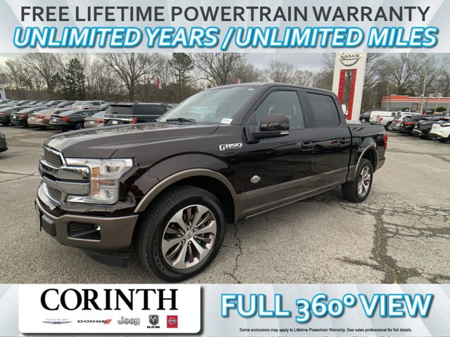 Used 2019 Ford F-150 in Gadsden, AL