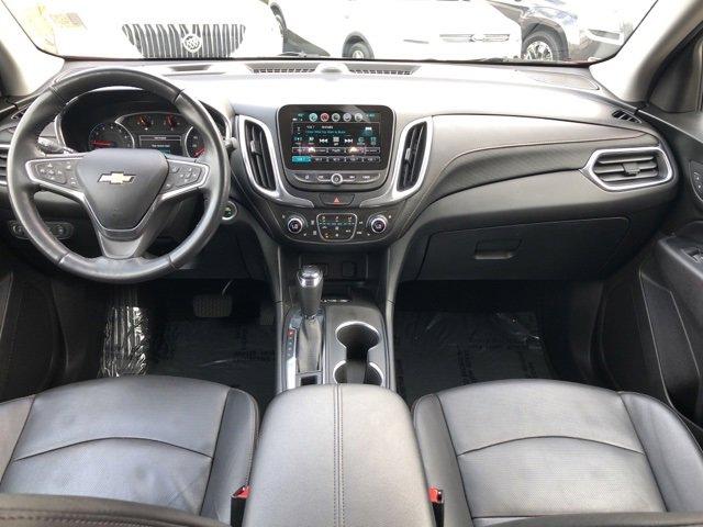 Used 2018 Chevrolet Equinox AWD 4dr Premier w-1LZ