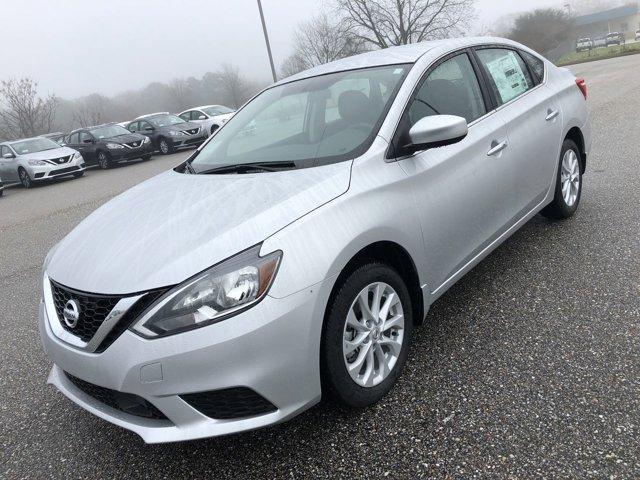 New 2019 Nissan Sentra in Dothan & Enterprise, AL