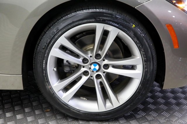 2016 BMW 3 Series for sale 122631 28