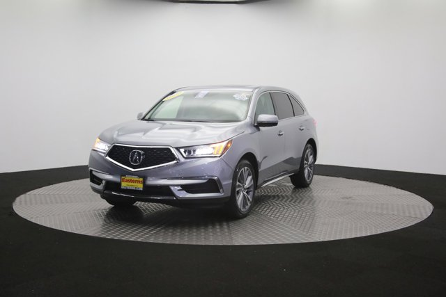 2017 Acura MDX for sale 120460 64