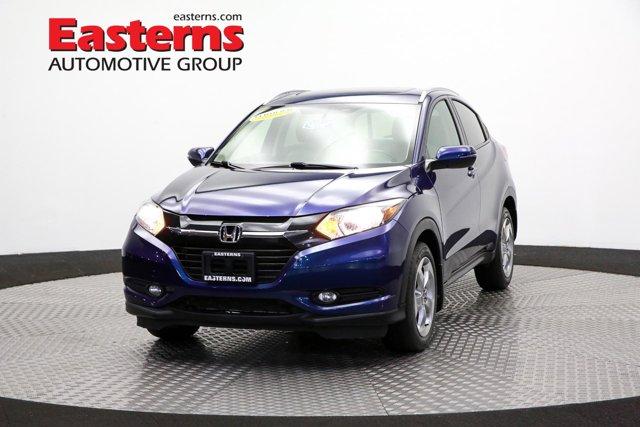 2016 Honda HR-V for sale 123098 0