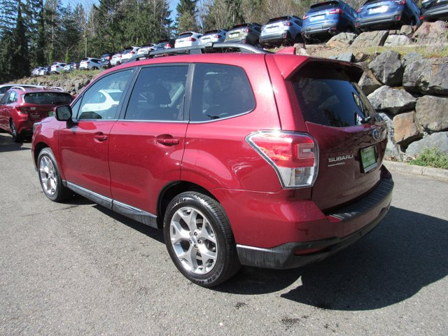 Used 2018 Subaru Forester Touring