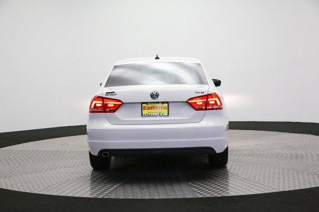 2015 Volkswagen Passat for sale 123529 5