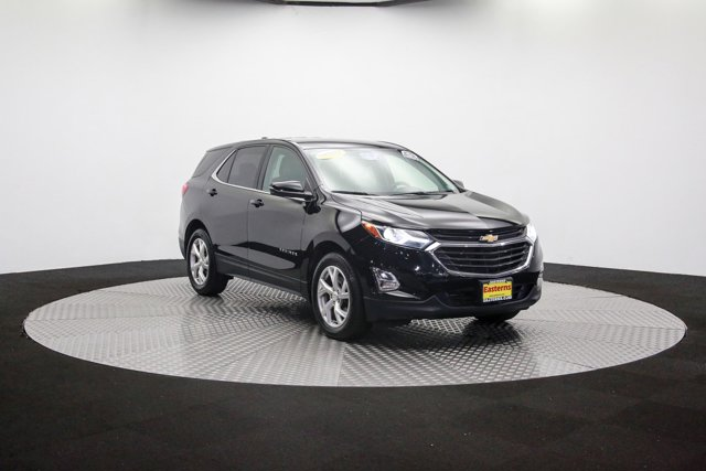 2018 Chevrolet Equinox for sale 121870 41