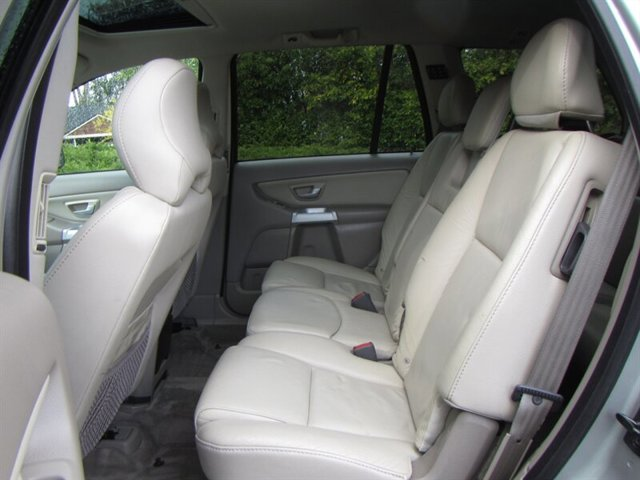 Used 2004 Volvo XC90 T6
