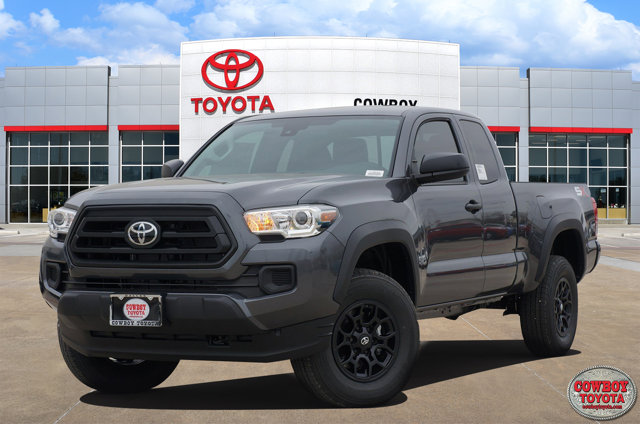 New 2020 Toyota Tacoma in Dallas, TX