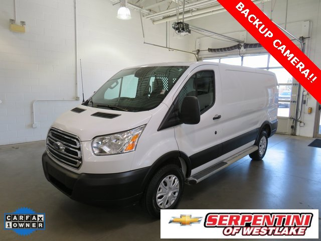 Used 2019 Ford Transit Van in Cleveland, OH
