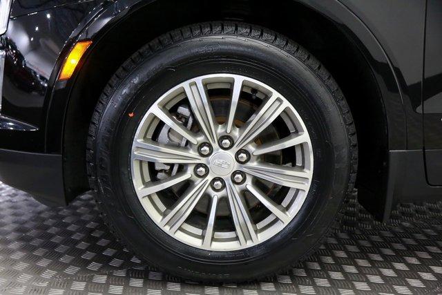 2017 Cadillac XT5 for sale 122298 28