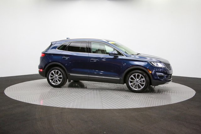 2017 Lincoln MKC for sale 123872 42