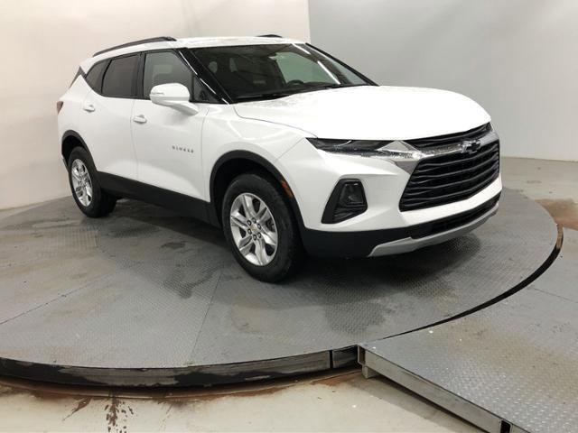 New 2020 Chevrolet Blazer in Indianapolis, IN