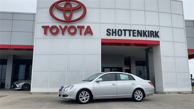 Used 2009 Toyota Avalon in Quincy, IL