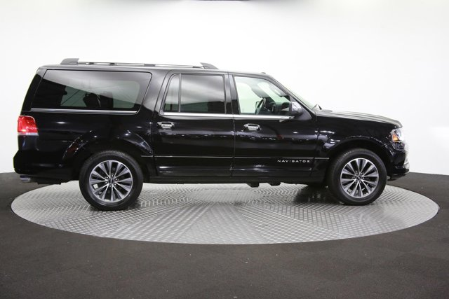 2017 Lincoln Navigator L for sale 124168 39